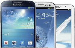 Samsung ประกาศปรับลดราคา Galaxy S4, Galaxy S3 และ Galaxy Note 8.0