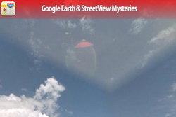 15 ภาพประหลาดบน Google Map
