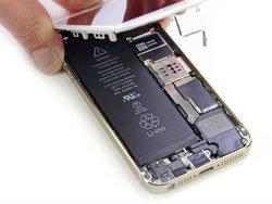 จัดให้!! ชำแหละ iPhone 5s ข้างในมีอะไร?