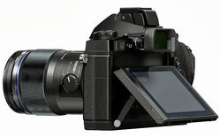 พื้นฐานในการควบคุมกล้องถ่ายภาพ