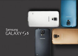 Samsung Galaxy S5 สมาร์ทโฟนที่จะเติมเต็มชีวิตคุณให้ดีขึ้น : MWC 2014