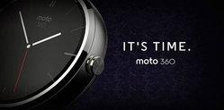 """โมโตโรล่า เผยไอเดียในการสร้าง Moto 360 นาฬิกาอัจฉริยะ """"เราต้องคิดนอกกรอบ"""""""