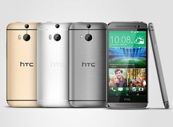 HTC One (M8) เปิดตัวแล้ว มาพร้อมหน้าจอ 5 นิ้ว และกล้องหลังแบบ Dual Camera