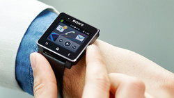 Sony เมิน Android Wear ยึดตนเป็นที่พึ่งแห่งตน