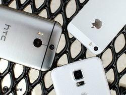 กล้องบน iPhone 5S vs Galaxy S5 vs One M8 รุ่นไหน ถ่ายรูปดีกว่า