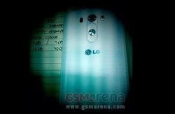 ภาพหลุด ! LG G3 ผู้ท้าชิงมาแรง แบรนด์เกาหลี