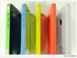 iPhone 5c ของปลอมยัดไส้ Android มีขายแล้วที่ญี่ปุ่น (ชมคลิป)