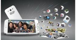[รีวิว] Samsung Galaxy Win สมาร์ทโฟนแอนดรอยด์ Quad-Core จอ 4.7 นิ้ว