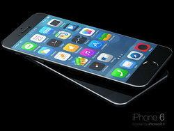 ชมเป็นน้ำจิ้ม กับภาพคอนเซปท์ iPhone 6 และ iPhone 6C พร้อม iOS 8