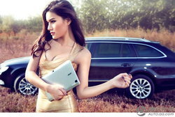สาวสวยไอที มีดีที่... (18+)