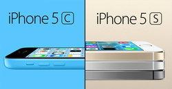 ช็อคราคา iPhone 5S ราคา iPhone 5C ในอินโดนีเซีย ราคาเปิดตัวเริ่มต้นที่ 10.5 ล้านรูเปียห์ !!!