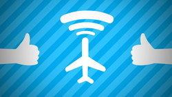 การบินไทยพร้อมในบริการ WiFi บนเครื่องแล้ว ก.พ. นี้