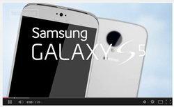แรงไม่หยุด!! Samsung Galaxy S5 จะมีอะไรให้คุณลืมไอโฟน