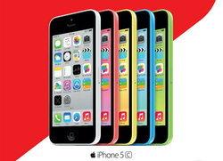 มีใครสนไหม?  iPhone 5c เหลือแค่ 4,990 บาท!!