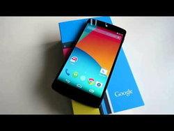 Nexus 5 ที่สุดของความบางและทรงพลังที่สุด