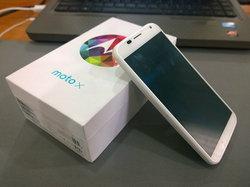 รีวิว Moto X สมาร์ทโฟนตัวแรกของโมโตโรล่าใต้ร่มเงาของกูเกิล