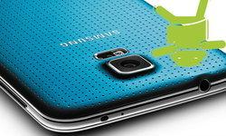 Galaxy S5 จะเป็นสมาร์ตโฟนแบรนด์แรกๆ ที่ได้อัพเดต Android เวอร์ชันใหม่