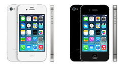 หั่นราคา iPhone 4s เหลือ 8,900 บาท และ iPhone 4 เหลือ 5,600 บาทแล้ว