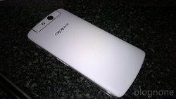 ลองจับ Oppo N1 Mini