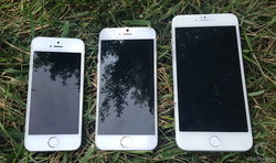 Apple เตรียมเปิดขาย iPhone 6 ในวันที่ 14 ตุลาคมนี้