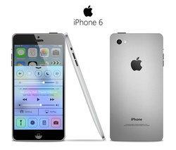 ลือว่อนเน็ต iPhone 6 มาพร้อมแบตเตอรี่ความจุ 2100 mAh