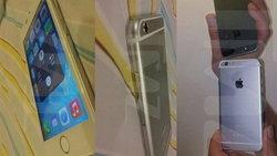 อดีตพนักงานปล่อยภาพ iPhone 6 ทิ้งทวนก่อนลาออก!!