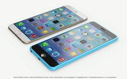 iPhone 6 หน้าจอ 5.5 นิ้วจะสามารถใช้แอพแนวนอนได้แบบ iPad (ชมภาพ)
