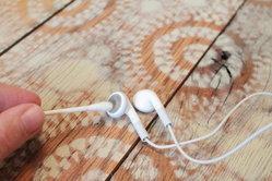 ความสะอาดหูฟัง Headphone เพื่อสุขภาพหูที่ดี