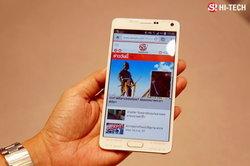เตรียมขาย Galaxy Note 4 วันศุกร์นี้, ตั้งราคาถูกกว่า Note 3