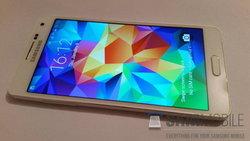 โผล่ Samsung Galaxy A5 ว่าที่แฝดผู้น้อง
