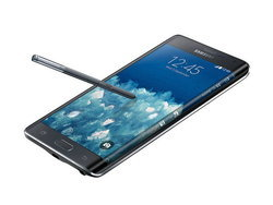 Samsung Galaxy Note Edge ฉีกกฎการออกแบบสมาร์ทโฟนรูปแบบใหม่