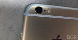 ระวัง!! สีกางเกงยีนส์ตกใส่ iPhone6(เช็ดไม่ออก)