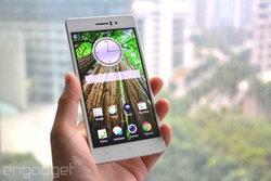 """เปิดตัวสมาร์ทโฟนที่บางที่สุดในโลก """"Oppo R5″ เพียง 4.85mm"""