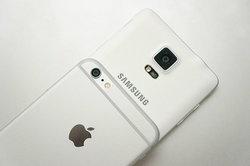 Galaxy Note 4 ปะทะ 6 Plus กล้องใครเจ๋งกว่ากัน!?