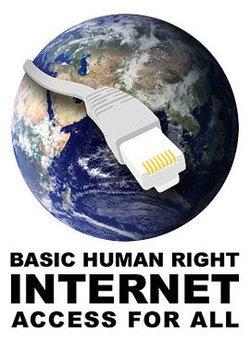ประเทศไหนในโลกไร้อิสรภาพบนโลกอินเทอร์เน็ตมากที่สุด?