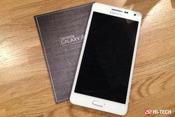 สุดคุ้ม!! Galaxy A5 เคาะค่าตัว 12,900 บาท