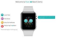 มาทดลองเล่น Apple Watch เดโมบนเว็บไซต์กัน (+อัพเดท)