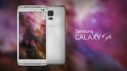 หลุดอีกรอบ ข้อมูลใหม่จาก Samsung Galaxy S6