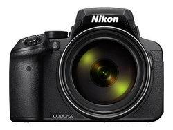 Nikon Collpic P900 กับพลังซูมเทียบเท่า 24-2000mm