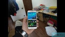 สวยงามราวกับไอโฟน ภาพเรนเดอร์ Galaxy S6