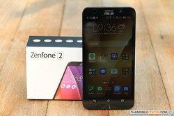 รีวิว (Review) Asus ZenFone 2 ภาคต่อของสมาร์ทโฟนสุดคุ้ม