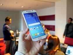 พรีวิว Samsung Galaxy S6 มาแล้ว!