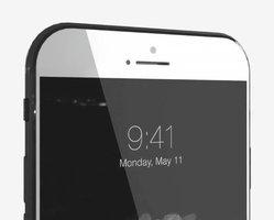 ภาพคอนเซปท์ iPhone Air บางเฉียบเพียง 4.3 มิลลิเมตรเท่านั้น