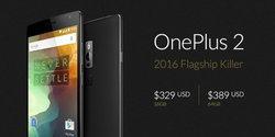 ท้าชนตัวท็อป One Plus เปิดตัว One Plus 2 สเปคเทพราคาหมื่นต้น
