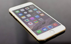 iPhone 6S อัพเกรดใหม่หมด หนาขึ้น แข็งแรงขึ้น เปลี่ยนกล้องใหม่ และเพิ่มสีชมพู