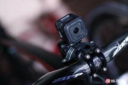 เปิดตัว 2 กล้องโกโปรใหม่ HERO4 Session กล้องโกโปรที่เล็กและเบาที่สุด