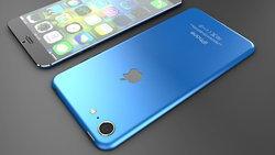 iPhone 6c ไอโฟนรุ่นเล็ก กับบอดี้โลหะที่พรีเมียมกว่าเดิม อาจมีลุ้นเผยโฉมพร้อมกับ iPhone 6s และ 6s Plu