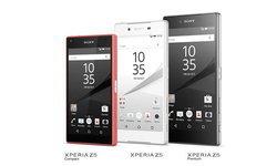 Sony UK ปรับลดราคา Xperia Z5 ทั้งตระกูลแบบ ฟ้าผ่า
