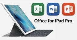 Microsoft อัพเดต Office ชุดใหญ่ รองรับ iPad Pro, iOS 9 และ watchOS 2