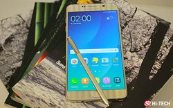 ฟ้าผ่า Galaxy Note 5 อาจจะไม่ได้ไปขายที่ยุโรป